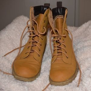 Timberland Lookalike Shoes